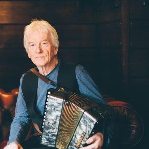 Charlie Piggott - Concerts at the Cave - Spirit of Doolin