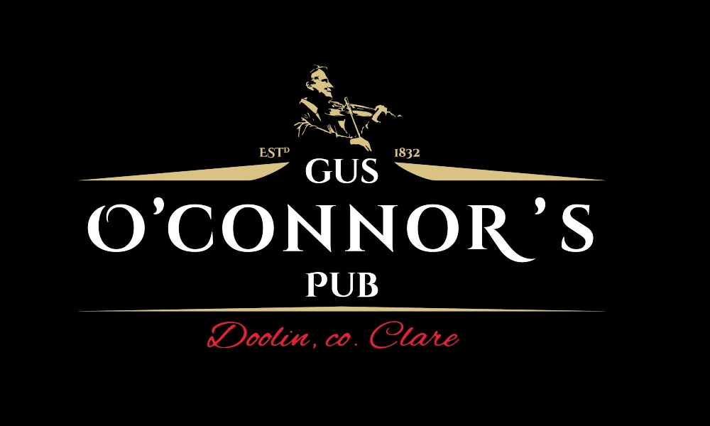 Spirit of Doolin - Gus O'Connor's Pub - Irish Traditional Music