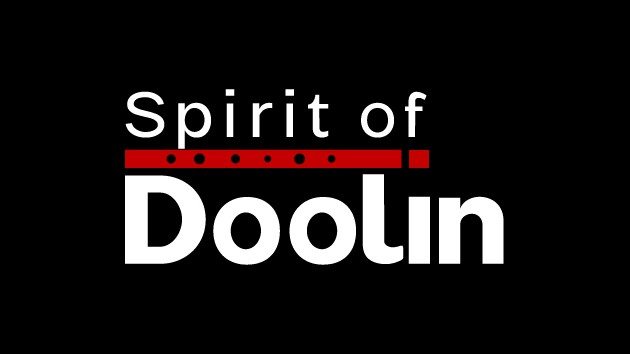 Spirit of Doolin Logo - Irish Traditional Music
