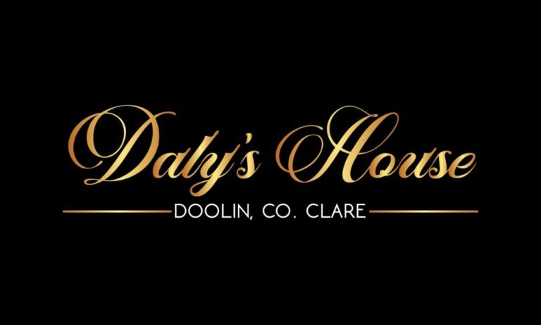 Daly's House B&B - Spirit of Doolin - Irish Traditional Music