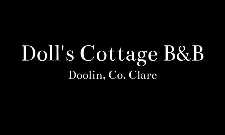 Doll's Cottage B&B Doolin